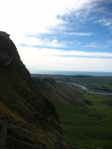 Te Mata Peak, Hawkes Bay, New Zealand