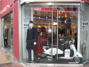 MOD store