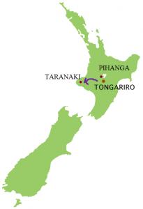 NZ-Tongariro