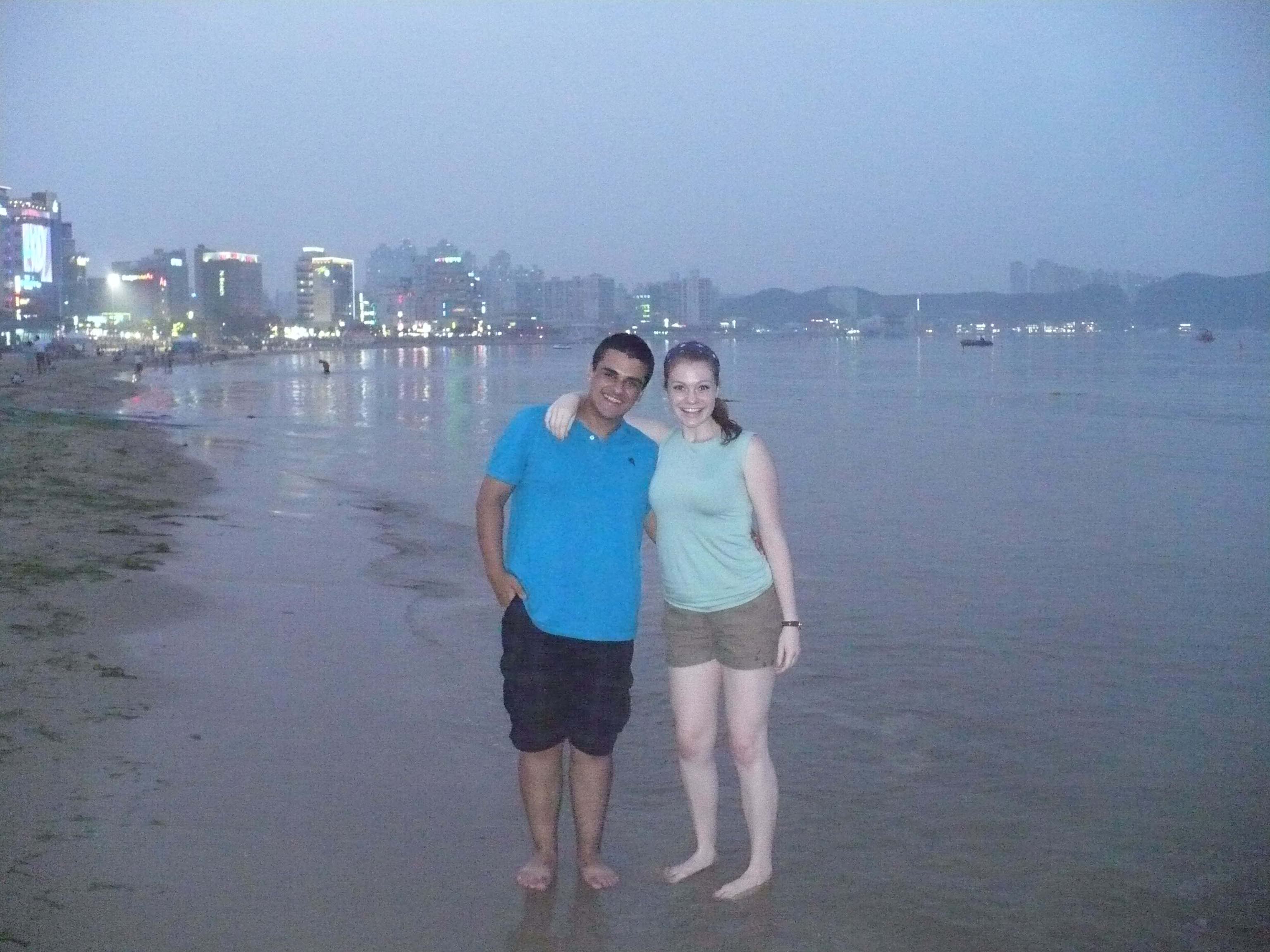 Study Abroad Blogs Pohang City By The Sea And Love Motels