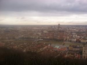Vie of Vieux Lyon