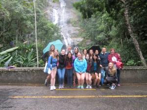 Rio Rainforest