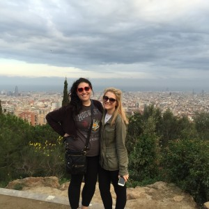 New Paltz takes on Barcelona