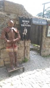 Museum of Torture, Santilla del Mar