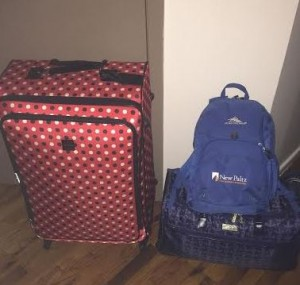 Ready for France!