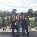Parque del Retiro: a beautiful park in Madrid which used to be the playground for the Royal Family
