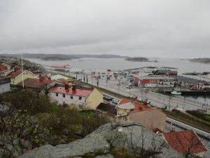 sweden port