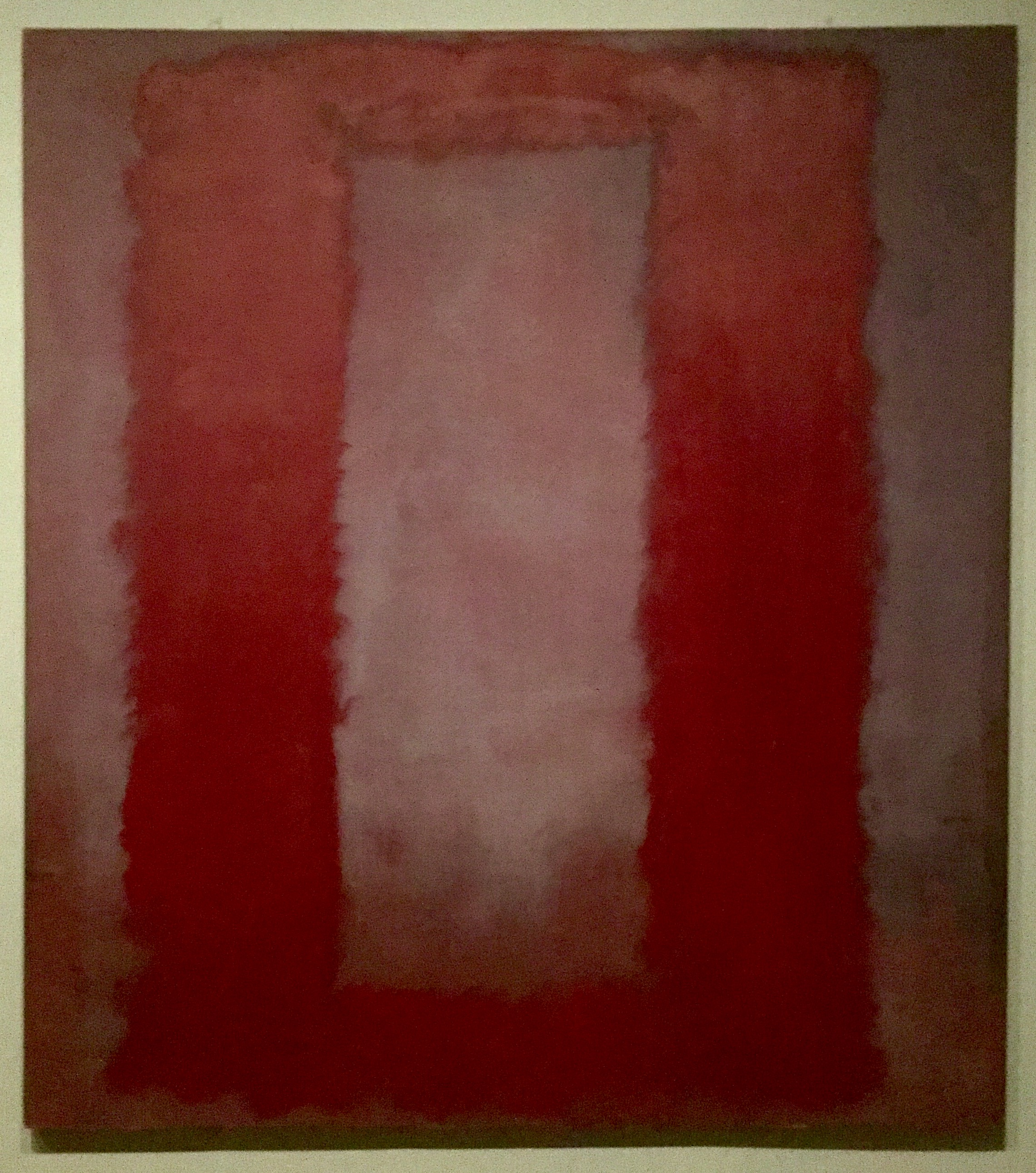 . Study Abroad Blogs   Tate s Rothko Room
